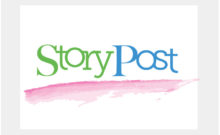 The Brereton Storypost Logo