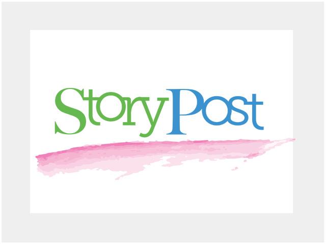 The Brereton Storypost Logo